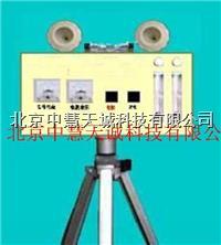 SY-FC-ⅢA粉尘采样器   SY-FC-ⅢA