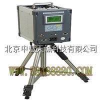 WZU/3072-3智能烟气采样器/有毒有害气体检测仪 WZU/3072-3
