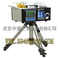 WZU/2020-A空气采样器/环境空气采样器 WZU/2020-A