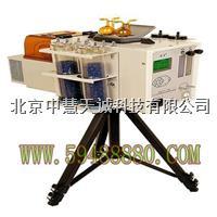 WZU/2021-S824小时恒温自动连续采样器/大气采样器