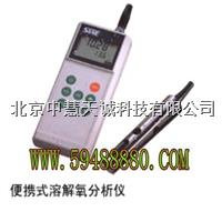 FDROXYGEN-2100便携式溶解氧分析仪/便携式DO测定仪/便携式DO分析仪