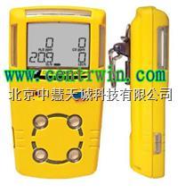 BNX3-XW00-2可燃气体检测仪/复合气体检测仪/二合一气体检测仪(O2, 可燃气体%LEL) 加拿大 BNX3-XW00-2