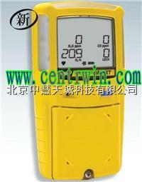BNX3-X0HM-3泵吸式复合气体检测仪/可燃气体检测仪/三合一气体检测仪(H2S、CO、O2) 加拿大  BNX3-X0HM-3