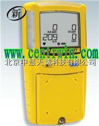 BNX3-0WHM-3泵吸式复合气体检测仪/可燃气体检测仪/三合一气体检测仪(H2S、CO、可燃气体) 加拿大  BNX3-0WHM-3