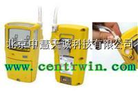 BNX3-X0H0-2泵吸式复合气体检测仪/可燃气体检测仪/二合一气体检测仪(H2S、O2) 加拿大  BNX3-X0H0-2