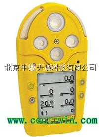 BNX3-MIC复合气体检测仪/可燃气体检测仪 加拿大  BNX3-MIC