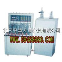 FCJH-145加速法四孔位馏分燃料油氧化安定性测定仪