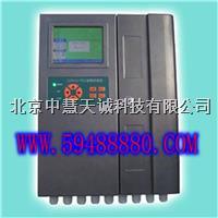JVVOB3000气体报警控制器/可燃气体检测控制器(40路) JVVOB3000