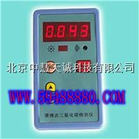 JVVG-CO2便携式二氧化碳检测仪 JVVG-CO2