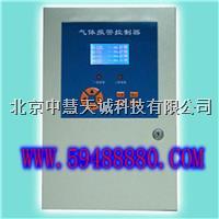 JVVOB2000在线氨气报警控制器(8路/16路/32路)  JVVOB2000