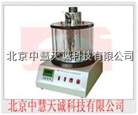 SD-265H石油产品运动粘度试验器(毛细管法)