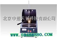 FLZ/1KL-101石油产品闪点和燃点测定仪(克利夫兰开口杯法)
