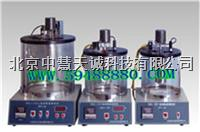 FLZ/1KL-03石油产品运动粘度测定仪(双缸4孔) FLZ/1KL-03