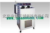 FLZ/KL-21B馏分燃料油冷滤点测定仪  FLZ/KL-21B
