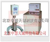 SD/SNB-2A數字旋轉粘度計(聚合物粘度專用)   SD/SNB-2A