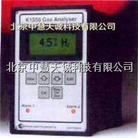 ZH10428氢气纯度仪|导热式气体分析仪 80%-100%  ZH10428