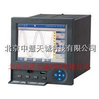 ZH5260无纸记录仪  ZH5260