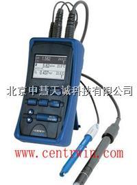 ZH7536手提式多参数测试仪/便携式多功能水质分析仪 德国  ZH7536