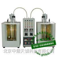 ZH2178型润滑油泡沫特性测定仪 型号:ZH2178 ZH2178