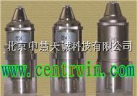ZH435四探针电阻率测试仪-红宝石探针头 B级(间距:1.59mm)  ZH435