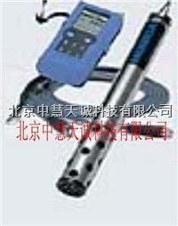 ZH2529便携式多参数水质分析仪(2m电缆) 日本  ZH2529