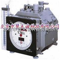 W-NK-2.5A中慧湿式气体流量计 日本2.5L  W-NK-2.5A