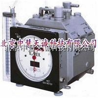 W-NK-1A中慧湿式气体流量计 日本 W-NK-1A