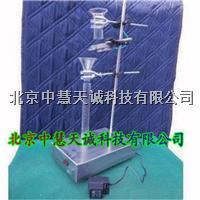 SKF-04中慧浸漬碳裝填密度測定儀/活性炭裝填密度測定裝置 SKF-04