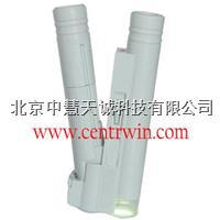 SW-YSX-40中慧裂缝观测仪/裂缝宽度仪(40倍带光源刻度) SW-YSX-40