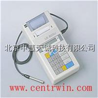 WBLH-200J中慧高频涡流式薄膜测厚仪/膜厚计 日本  WBLH-200J