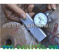 HTGK-N88-2中慧腐蚀凹坑深度仪(指针式)加拿大 HTGK-N88-2