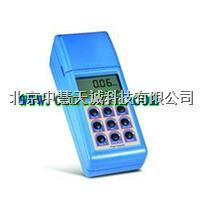 CEN-HI98703中慧浊度测定仪/高精度浊度分析测定仪/浊度仪 意大利  CEN-HI98703