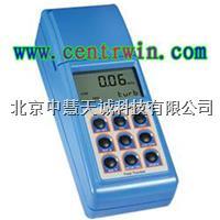 CEN/HI93703-11N中慧高精度浊度分析测定仪/浊度测定仪/浊度仪 意大利 CEN/HI93703-11N