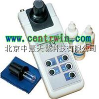 CEN/HI93703-11中慧便携式浊度测定仪/便携式浊度仪 意大利 CEN/HI93703-11