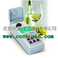 CEN-HI83749中慧浊度测定仪/浊度仪 意大利 CEN-HI83749