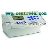 CEN/HI83414中慧高精度浊度仪/余氯测定仪/总氯测定仪 意大利  CEN/HI83414