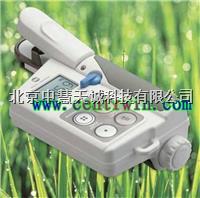 SPAD-502Plus中慧便携式叶绿素测定仪/叶绿素仪/叶绿素含量测定仪 日本   SPAD-502Plus