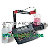 CEN213C中慧实验室高精度ORP测定仪/pH测定仪/温度测定仪 意大利  CEN213C