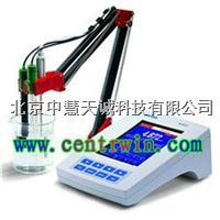 CEN-HI4221A中慧超大彩屏高精度酸度测定仪/pH测定仪/ORP测定仪/温度测定仪 意大利  CEN-HI4221A