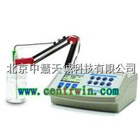CEN-HI3221C中慧实验室高精度酸度测定仪/ORP测定仪/pH测定仪/ISE测定仪/温度测定仪 意大利  CEN-HI3221C