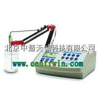 CEN-HI3221A中慧实验室高精度酸度测定仪/pH测定仪/ORP/ISE/温度测定仪 意大利 CEN-HI3221A