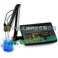 CEN-HI254C中慧实验室高精度酸度测定仪/pH测定仪/ORP测定仪/温度测定仪 意大利 CEN-HI254C