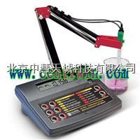 CEN-HI223C中慧实验室高精度pH测定仪/ORP测定仪/温度测定仪(解析度0.001pH)意大利 CEN-HI223C