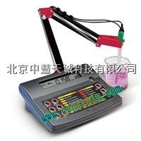 CEN/HI221C中慧实验室台式pH测定仪/ORP测定仪/温度测定仪 意大利 CEN/HI221C
