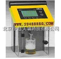 CYETEM-T12中慧啤酒泡沫稳定性测定仪 荷兰 CYETEM-T12