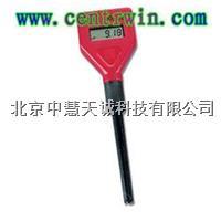ZH5523 笔式酸度计/PH计 意大利  ZH5523