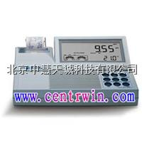 CEN/HI123W中慧实验室高精度pH测定仪/温度测定仪/ORP测定仪/ISE测定仪(内置打印)意大利  CEN/HI123W