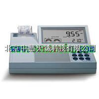 CEN/HI122C中慧实验室高精度pH测定仪/ORP测定仪/温度测定仪(内置打印)意大利  CEN/HI122C