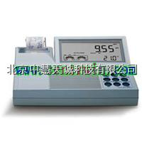 CEN/HI122A中慧实验室高精度pH测定仪/ORP测定仪/温度测定仪(内置打印)意大利 CEN/HI122A