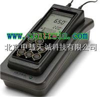 CEN/HI9126 便携式pH测定仪/ORP测定仪/温度测定仪 意大利  CEN/HI9126